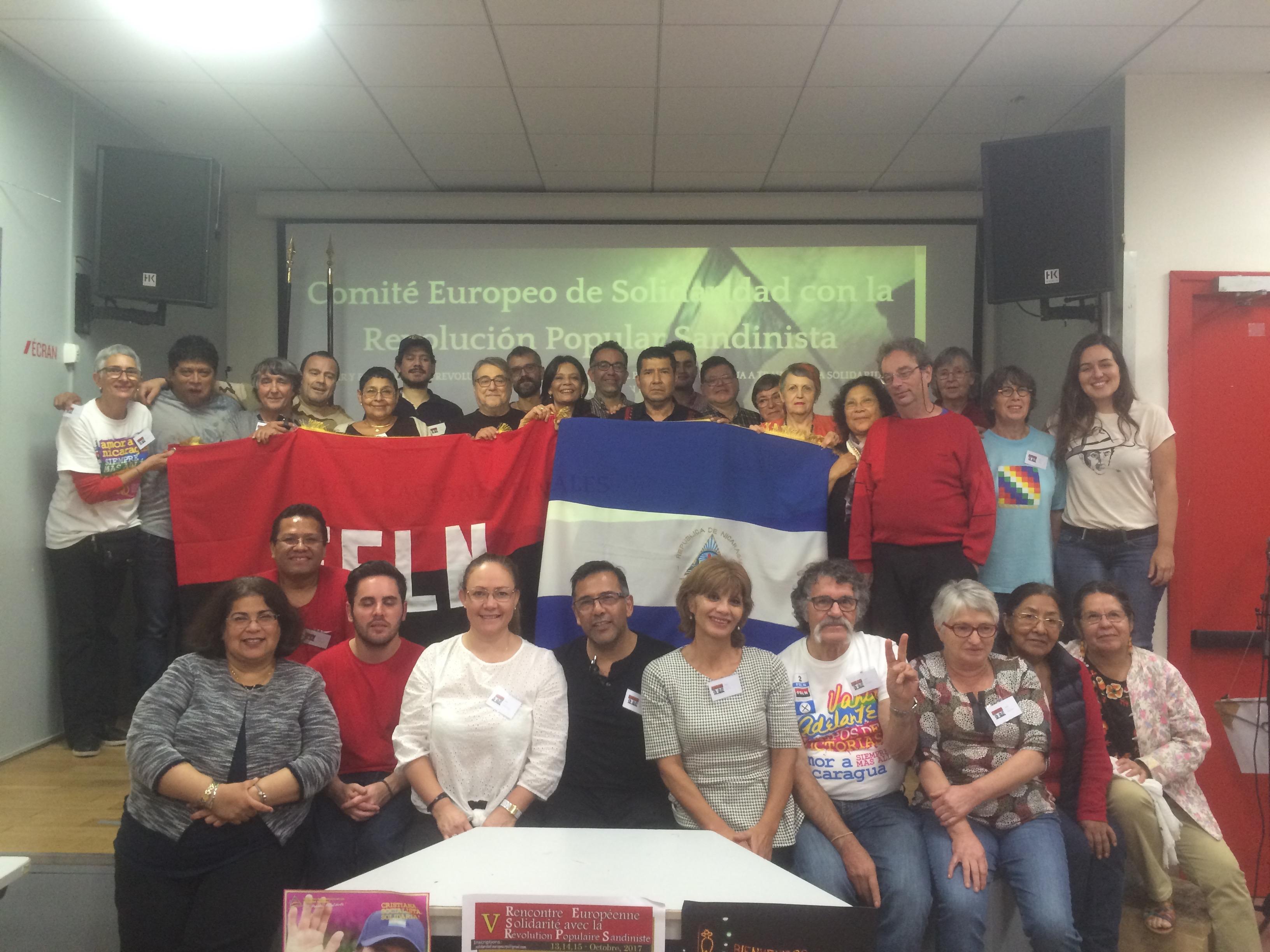 V Encuentro solidaridad rps 14
